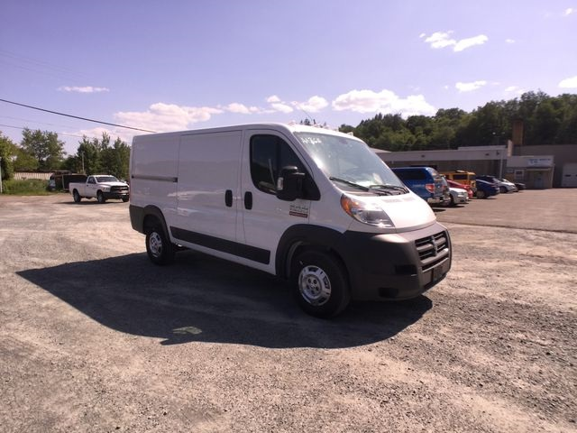 2018 ProMaster 1500 Standard Roof 4x2,  Empty Cargo Van #AA366 - photo 26