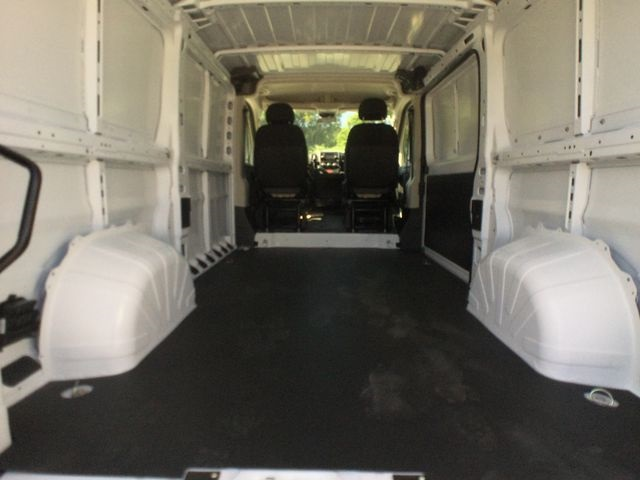 2018 ProMaster 1500 Standard Roof 4x2,  Empty Cargo Van #AA366 - photo 2