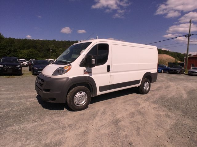 2018 ProMaster 1500 Standard Roof 4x2,  Empty Cargo Van #AA366 - photo 8