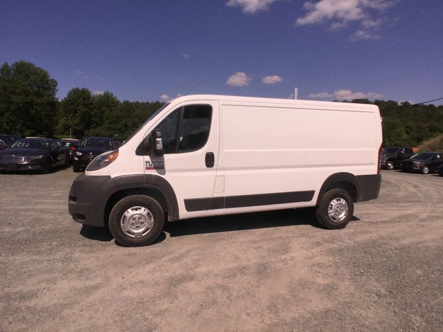 2018 ProMaster 1500 Standard Roof 4x2,  Empty Cargo Van #AA366 - photo 9