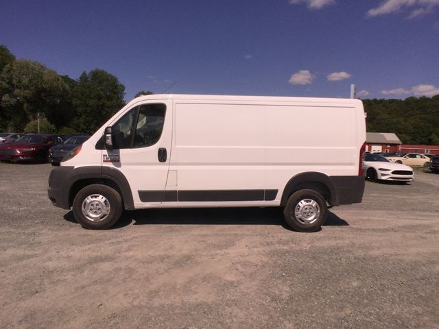 2018 ProMaster 1500 Standard Roof 4x2,  Empty Cargo Van #AA366 - photo 10