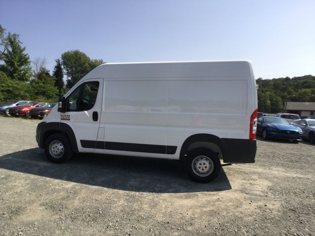 2018 ProMaster 1500 High Roof FWD,  Empty Cargo Van #AA410 - photo 12