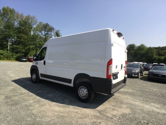 2018 ProMaster 1500 High Roof FWD,  Empty Cargo Van #AA410 - photo 14