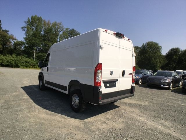 2018 ProMaster 1500 High Roof FWD,  Empty Cargo Van #AA410 - photo 15