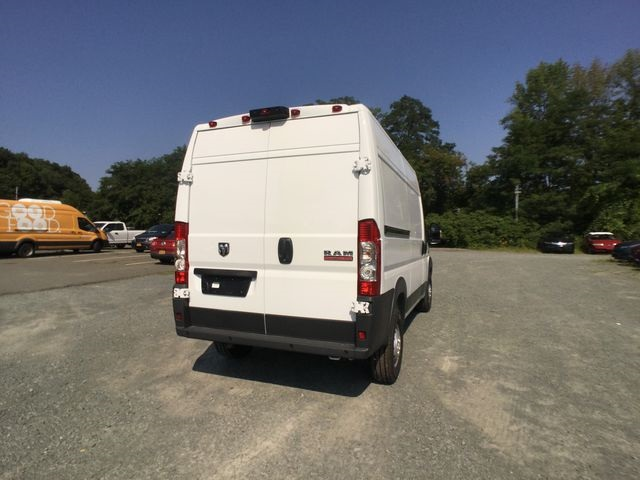 2018 ProMaster 1500 High Roof FWD,  Empty Cargo Van #AA410 - photo 18