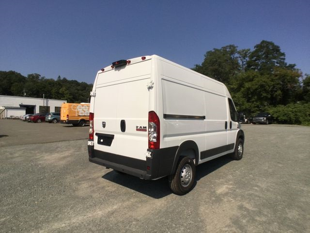 2018 ProMaster 1500 High Roof FWD,  Empty Cargo Van #AA410 - photo 19