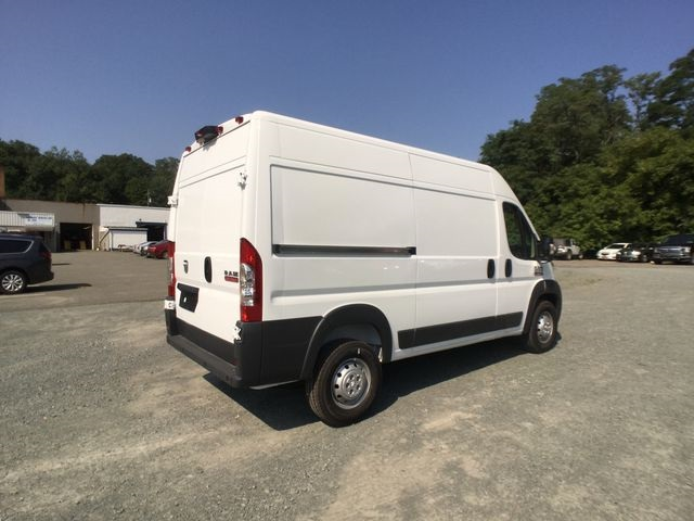 2018 ProMaster 1500 High Roof FWD,  Empty Cargo Van #AA410 - photo 20