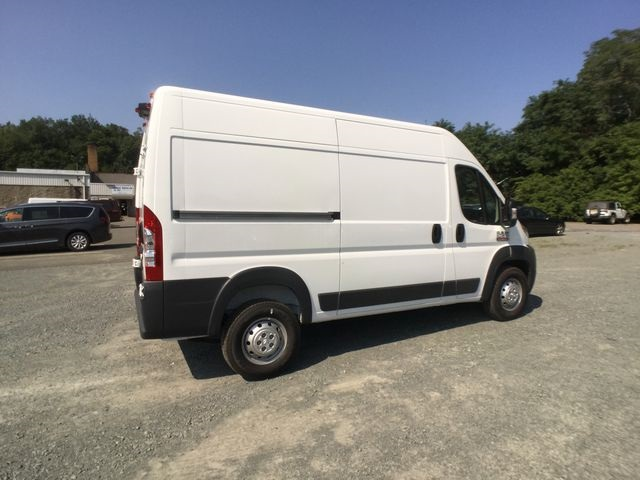 2018 ProMaster 1500 High Roof FWD,  Empty Cargo Van #AA410 - photo 21