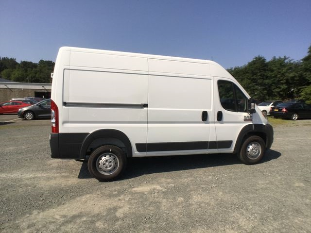 2018 ProMaster 1500 High Roof FWD,  Empty Cargo Van #AA410 - photo 22
