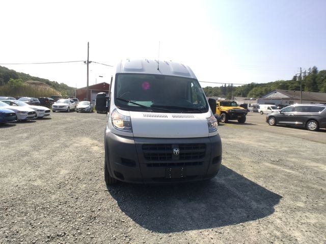 2018 ProMaster 1500 High Roof FWD,  Empty Cargo Van #AA410 - photo 5
