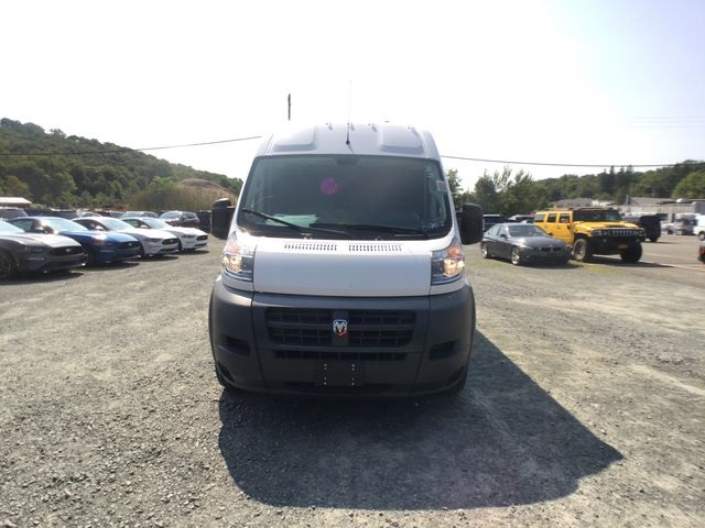 2018 ProMaster 1500 High Roof FWD,  Empty Cargo Van #AA410 - photo 6