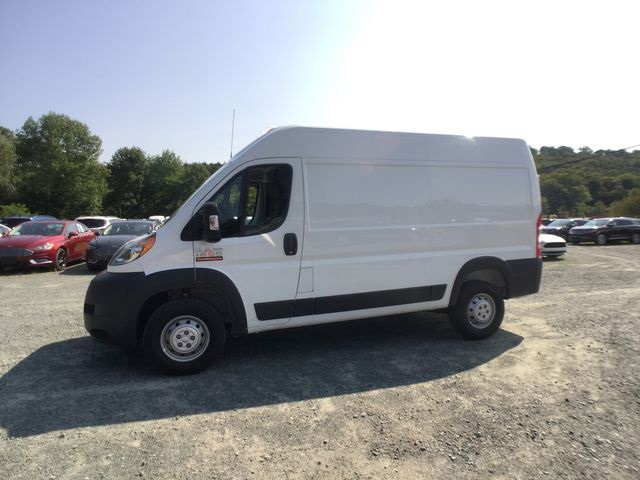 2018 ProMaster 1500 High Roof FWD,  Empty Cargo Van #AA410 - photo 9