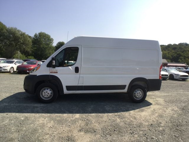2018 ProMaster 1500 High Roof FWD,  Empty Cargo Van #AA410 - photo 10