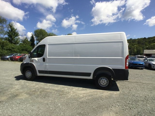 2018 ProMaster 2500 High Roof FWD,  Empty Cargo Van #AA416 - photo 12