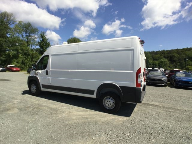 2018 ProMaster 2500 High Roof FWD,  Empty Cargo Van #AA416 - photo 13