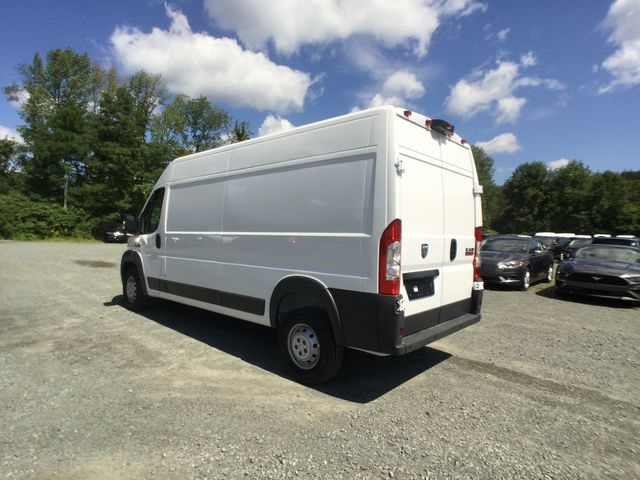 2018 ProMaster 2500 High Roof FWD,  Empty Cargo Van #AA416 - photo 14