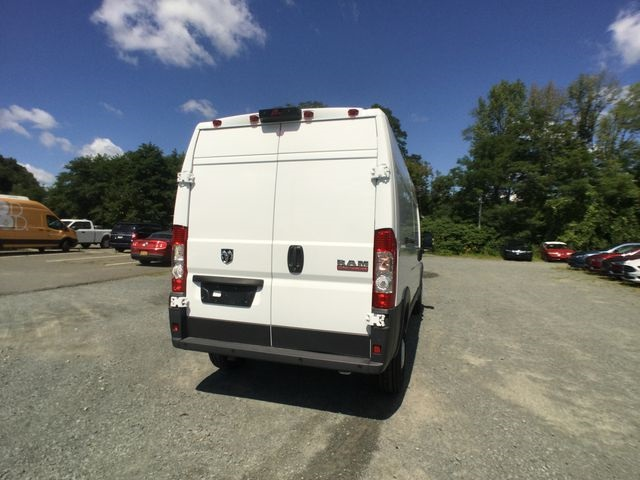 2018 ProMaster 2500 High Roof FWD,  Empty Cargo Van #AA416 - photo 18
