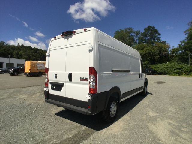 2018 ProMaster 2500 High Roof FWD,  Empty Cargo Van #AA416 - photo 19