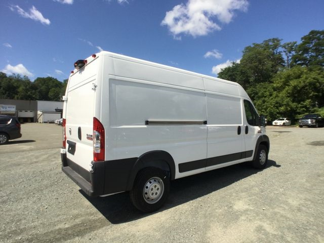 2018 ProMaster 2500 High Roof FWD,  Empty Cargo Van #AA416 - photo 20