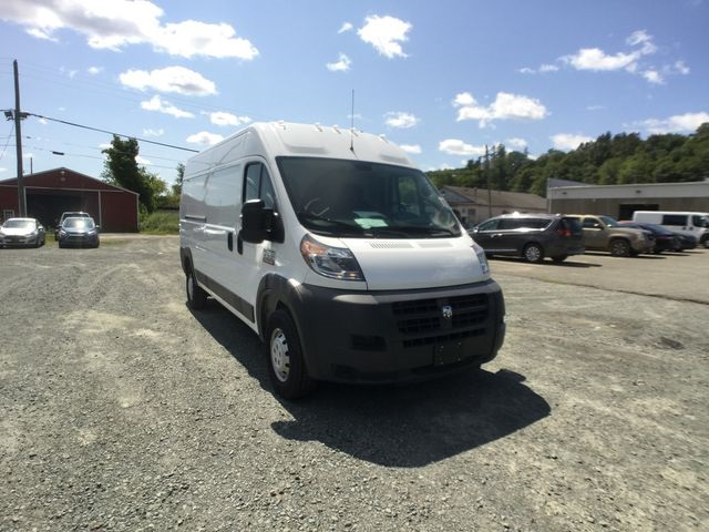 2018 ProMaster 2500 High Roof FWD,  Empty Cargo Van #AA416 - photo 4