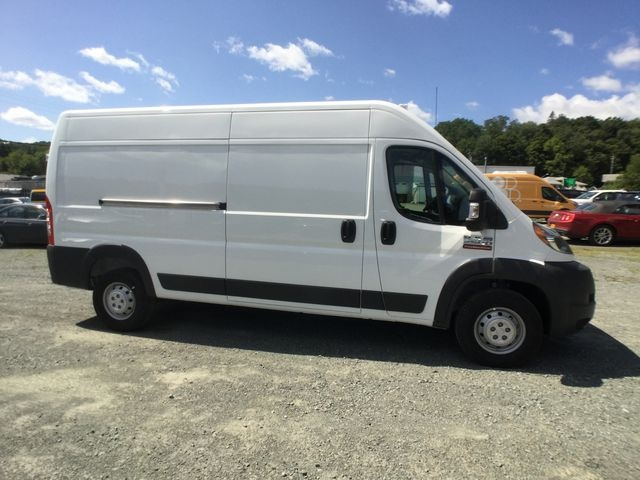 2018 ProMaster 2500 High Roof FWD,  Empty Cargo Van #AA416 - photo 24