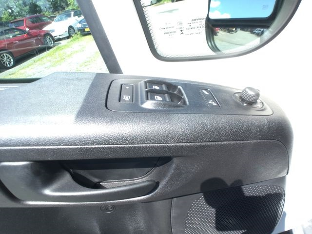 2018 ProMaster 2500 High Roof FWD,  Empty Cargo Van #AA416 - photo 29