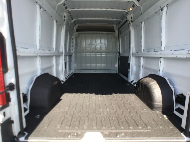 2018 ProMaster 2500 High Roof FWD,  Empty Cargo Van #AA416 - photo 2