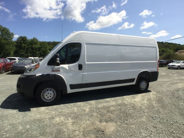 2018 ProMaster 2500 High Roof FWD,  Empty Cargo Van #AA416 - photo 9