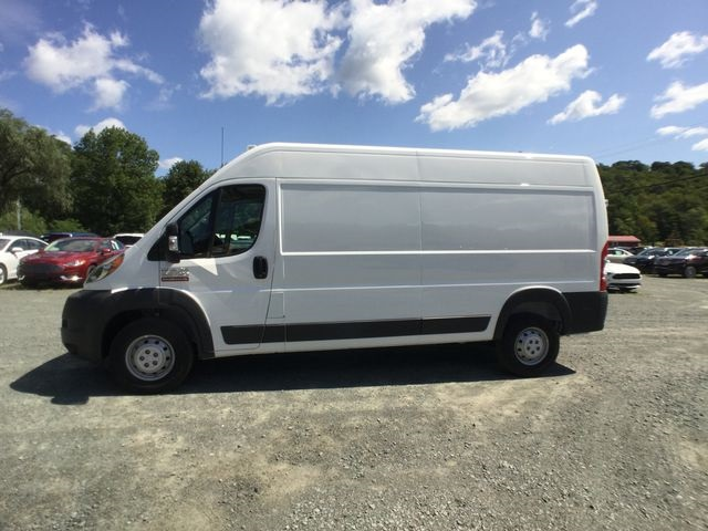 2018 ProMaster 2500 High Roof FWD,  Empty Cargo Van #AA416 - photo 10