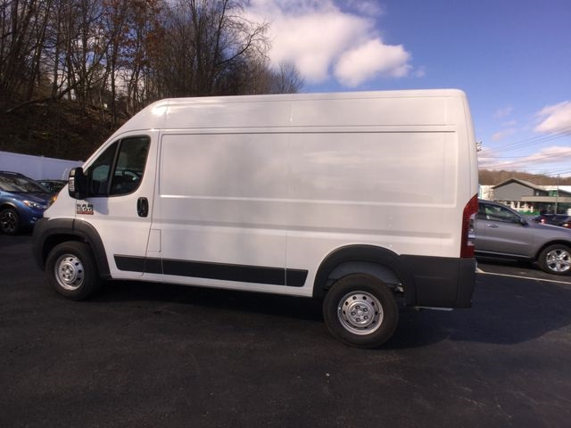 2018 ProMaster 1500 High Roof FWD,  Empty Cargo Van #AA429 - photo 13