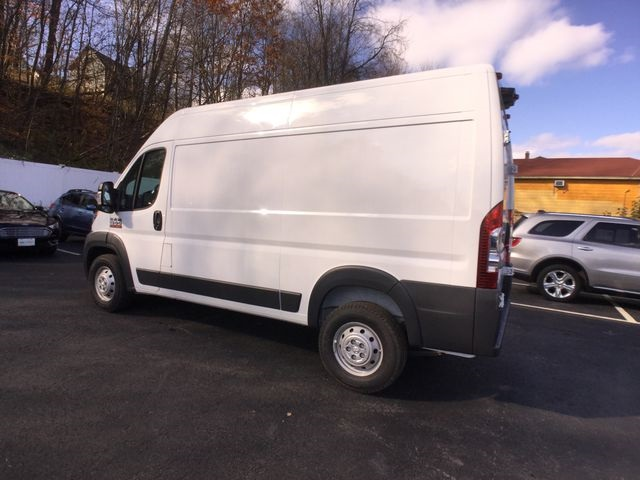 2018 ProMaster 1500 High Roof FWD,  Empty Cargo Van #AA429 - photo 14