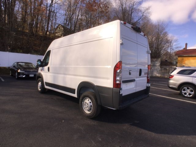 2018 ProMaster 1500 High Roof FWD,  Empty Cargo Van #AA429 - photo 15