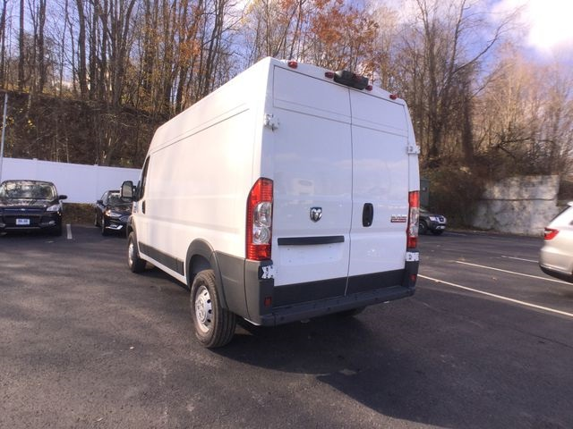2018 ProMaster 1500 High Roof FWD,  Empty Cargo Van #AA429 - photo 3