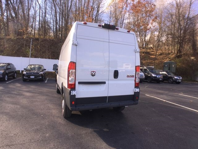 2018 ProMaster 1500 High Roof FWD,  Empty Cargo Van #AA429 - photo 16