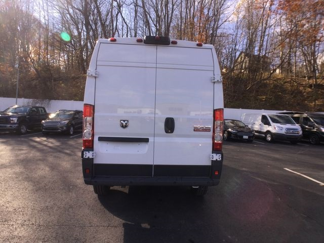 2018 ProMaster 1500 High Roof FWD,  Empty Cargo Van #AA429 - photo 17