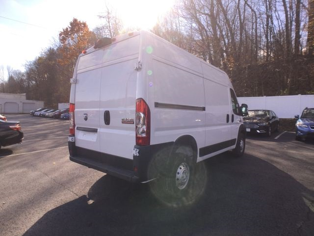 2018 ProMaster 1500 High Roof FWD,  Empty Cargo Van #AA429 - photo 19
