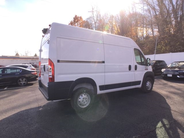 2018 ProMaster 1500 High Roof FWD,  Empty Cargo Van #AA429 - photo 20