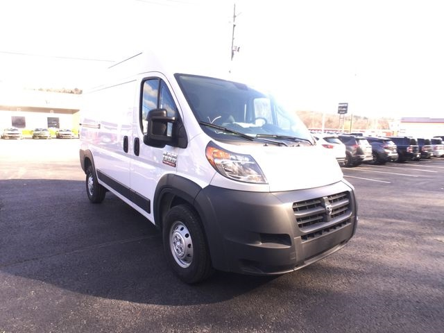2018 ProMaster 1500 High Roof FWD,  Empty Cargo Van #AA429 - photo 4