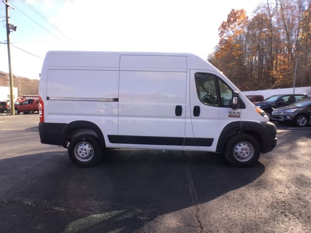 2018 ProMaster 1500 High Roof FWD,  Empty Cargo Van #AA429 - photo 23