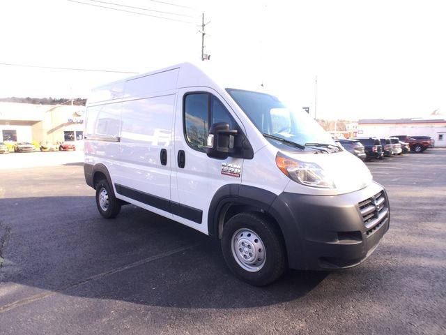 2018 ProMaster 1500 High Roof FWD,  Empty Cargo Van #AA429 - photo 26