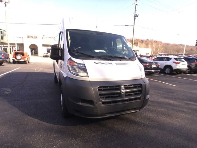 2018 ProMaster 1500 High Roof FWD,  Empty Cargo Van #AA429 - photo 5