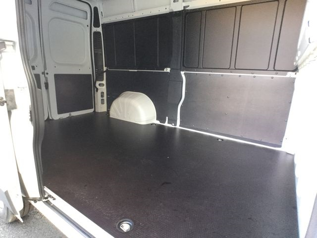 2018 ProMaster 1500 High Roof FWD,  Empty Cargo Van #AA429 - photo 38