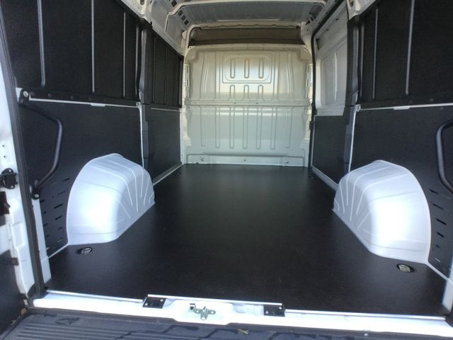 2018 ProMaster 1500 High Roof FWD,  Empty Cargo Van #AA429 - photo 2