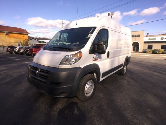 2018 ProMaster 1500 High Roof FWD,  Empty Cargo Van #AA429 - photo 8