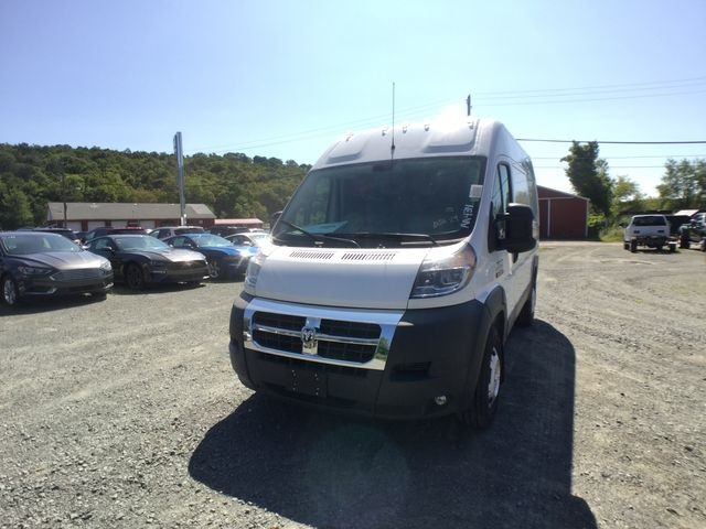 2018 ProMaster 2500 High Roof FWD,  Empty Cargo Van #AA434 - photo 3