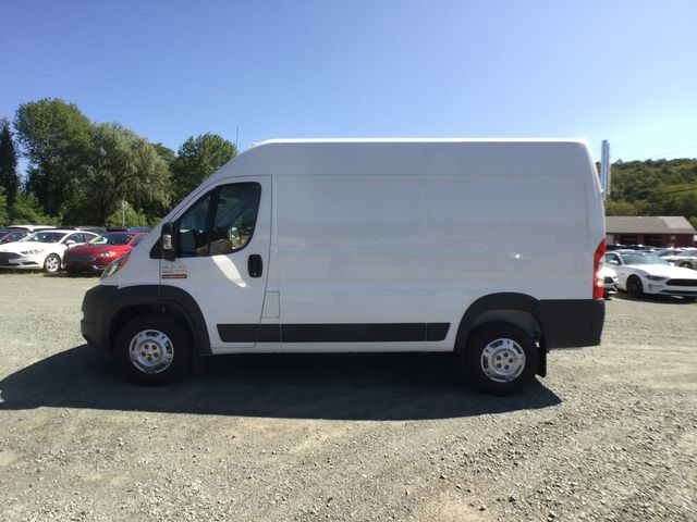 2018 ProMaster 2500 High Roof FWD,  Empty Cargo Van #AA434 - photo 11