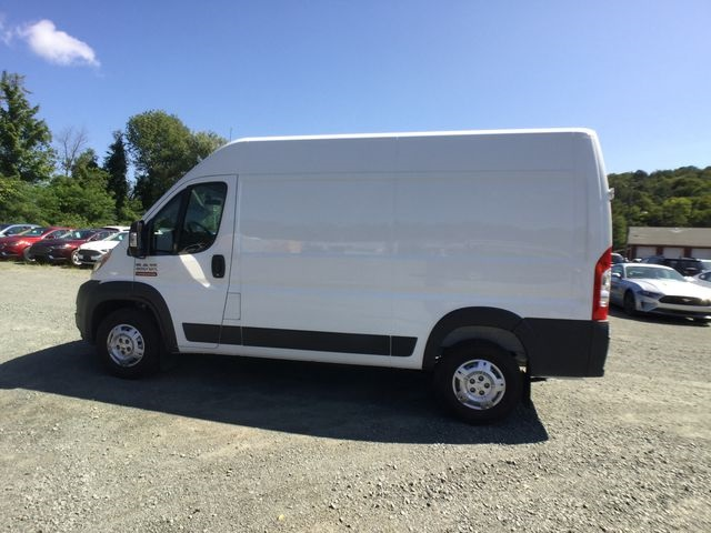 2018 ProMaster 2500 High Roof FWD,  Empty Cargo Van #AA434 - photo 12
