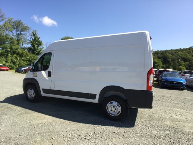 2018 ProMaster 2500 High Roof FWD,  Empty Cargo Van #AA434 - photo 13