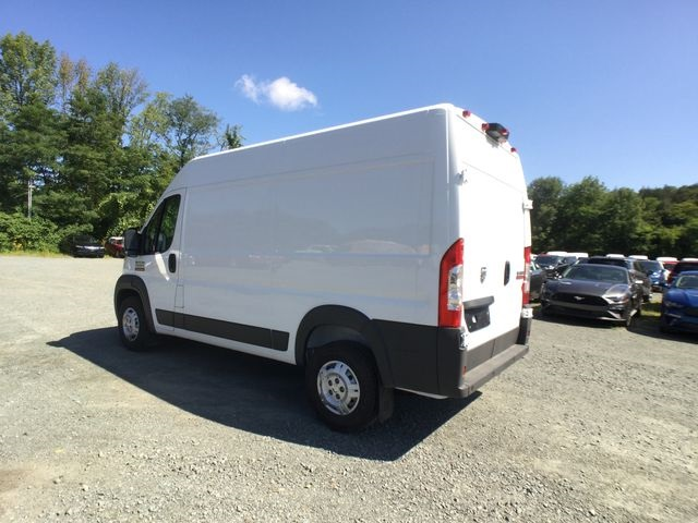 2018 ProMaster 2500 High Roof FWD,  Empty Cargo Van #AA434 - photo 14
