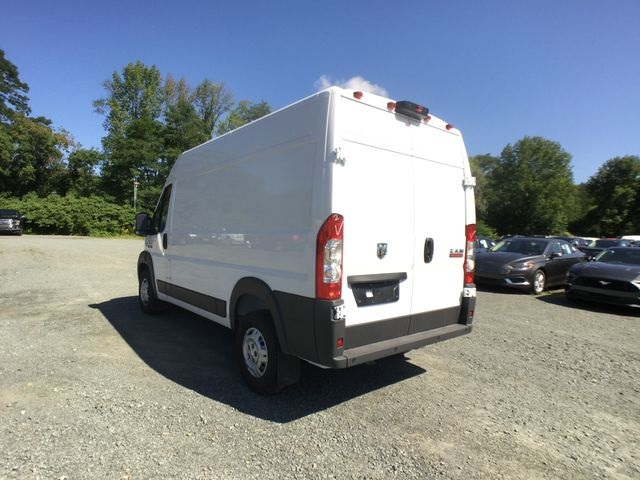 2018 ProMaster 2500 High Roof FWD,  Empty Cargo Van #AA434 - photo 15